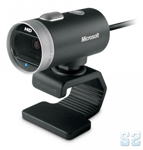 Microsoft HD LifeCam Cinema