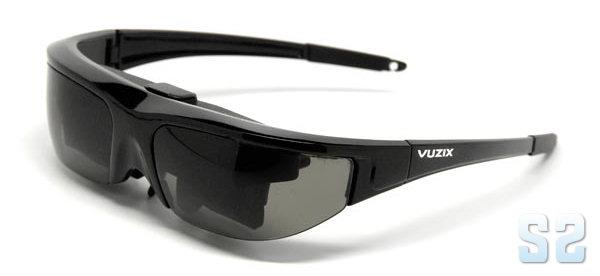 3D-очки Vuzix
