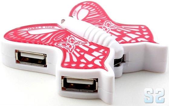 Butterfly USB Hub