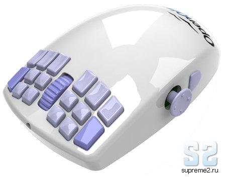 Мышь с кнопками под OpenOffice