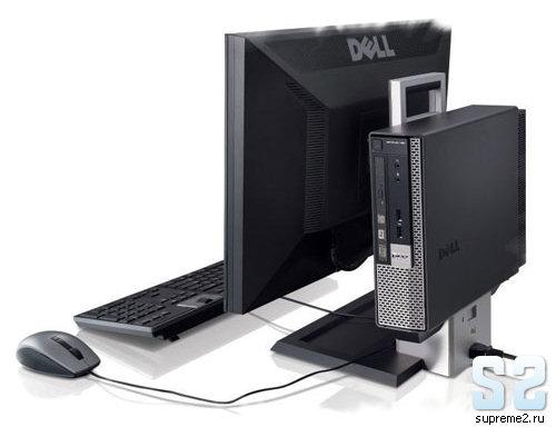 Dell OptiPlex 780 и OptiPlex 380