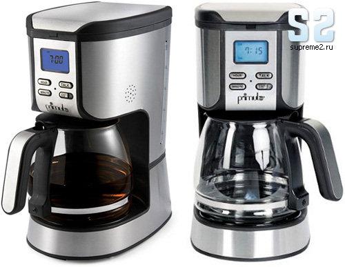 Голосовое управление кофеваркой