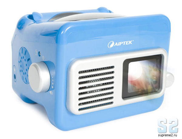 Мини-проектор от AIPTEK
