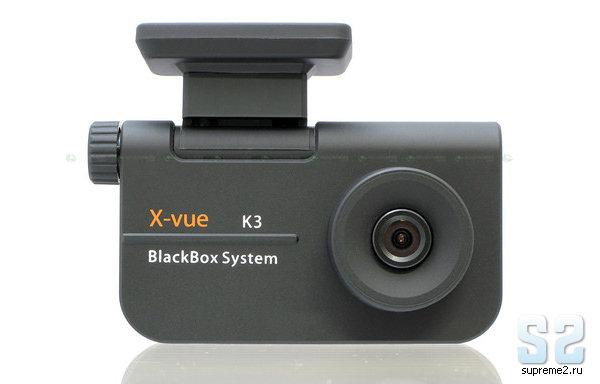 Автомобильная видеокамера