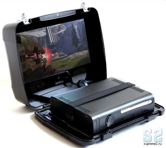 Эмулятор xbox 360 для PC