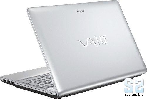 Нетбук Sony VAIO на базе AMD