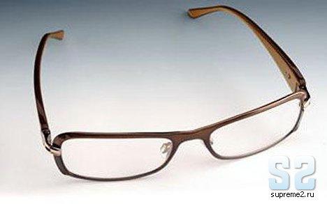 Электронные очки PixelOptics