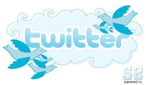 Количество записей в Твиттере возросло до 50 миллионов в день