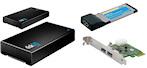 DiskGO Portable и DiskGO External