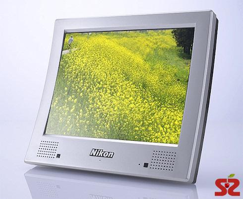 Фоторамка Nikon NF-300i