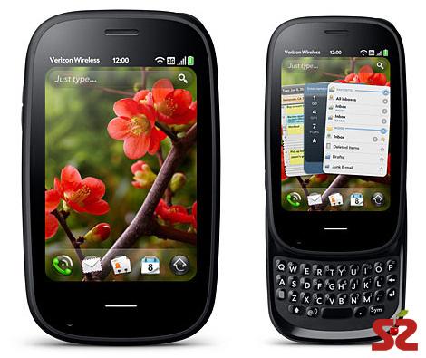 HP Palm Pre 2