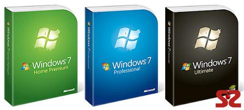 С Днём рождения, Windows 7!