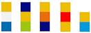 Симпсоны и Футурама в пикселях