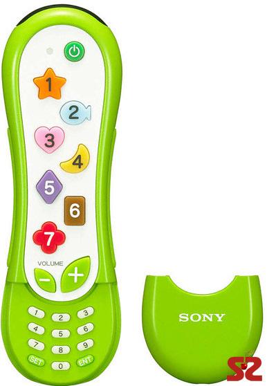 Sony RM-KZ1