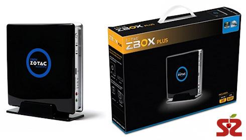 ZBox HD-ID40