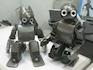 Робот-ребенок — в подарок