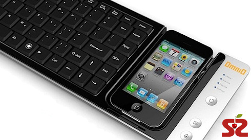 WOWKeys — клавиатура для iPhone