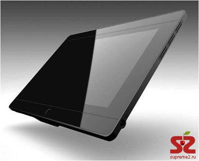 Acer нацелилась на планшеты