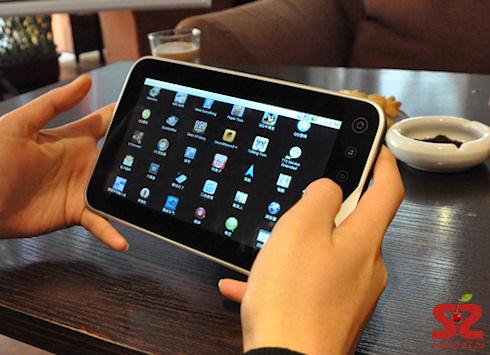 AigoPad N700