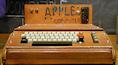 Первый компьютер Apple-1 продан за 0 тыс.