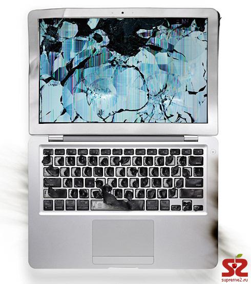 Жестокие пытки для продукции Apple