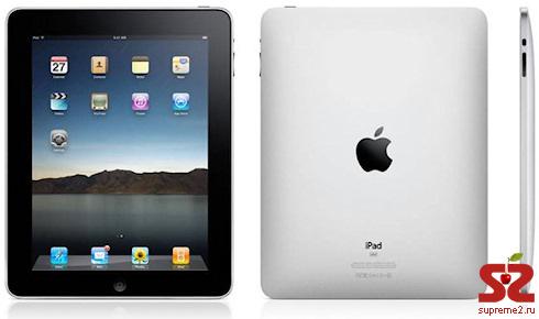 Сроки выхода iPad 2 уже известны