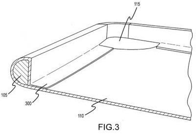 Корпуса Apple iPad будут делать из углеволокна
