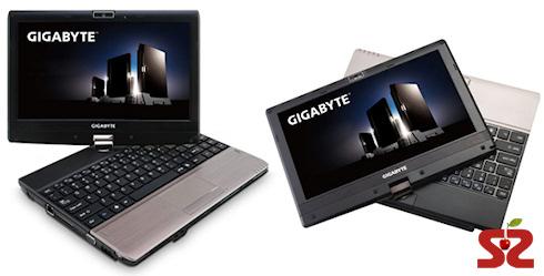 Планшет BookTop T1125 способен превращаться в десктоп