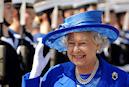 Британская королева завела аккаунт в Facebook