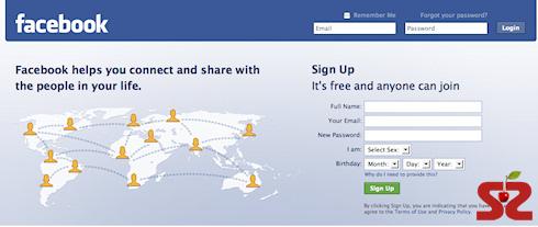 Facebook улучшает поиск контента