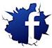 В Cаудовской Аравии был недоступен Facebook