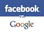 Facebook обгоняет Google по популярности
