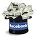 В Facebook получают самые высокие зарплаты