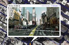 Google запустила сервис Street View в Германии