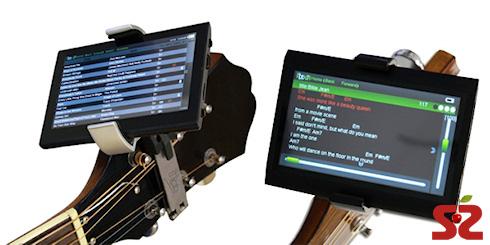 i-Tab – суфлер для гитаристов
