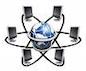 В рейтинге стран по скорости Интернета Украина оказалась на 28 месте