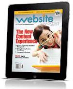 Журнал для планшетов и букридеров