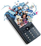 Молодежь предпочитает мобильный интернет