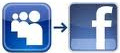 MySpace подружился с Facebook