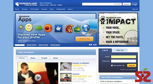 Социальная сеть MySpace может быть закрыта