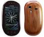 Деревянные телефоны и E Ink-клавиатуры