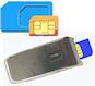 Гаджет для обрезания SIM-карт