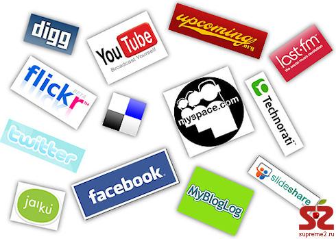 Более 50% компаний блокируют доступ в социальные сети