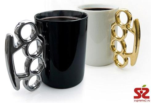 Интересные кружки от Yanko Design