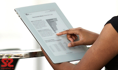 Скоро появится цифровая газета the Daily для iPad