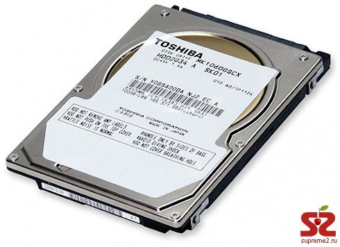 Toshiba MK1060GSCX