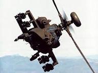 Вертолет получил энергию от лазера