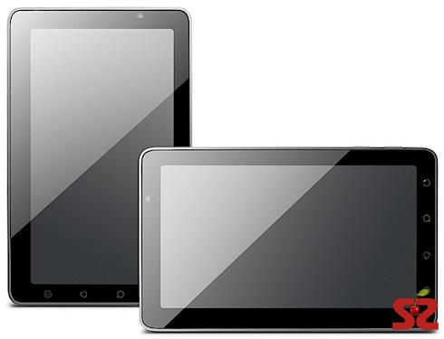 ViewSonic ViewPad 7 и ViewPad 10