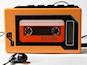 Кассетный MP3-плеер