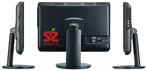 Viewsonic VPC220T